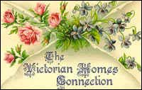 victorian homes connection